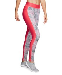 UNDER ARMOUR/アンダーアーマー/レディス/18S UA HG ARMOUR PRINTED LEGGING/500889820