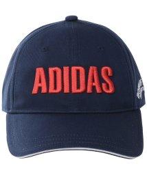 adidas/アディダス/レディス/ADICROSS コットンツイルキャップ/500889868