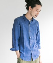 URBAN RESEARCH/EUROPEAN LINEN SHIRTS/500889901
