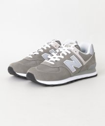 URBAN RESEARCH Sonny Label/NEW BALANCE ML574/500890358