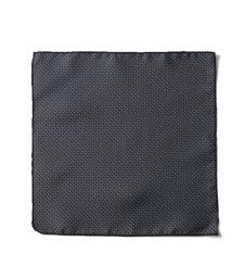 Garson Wave/Garson Wave【ギャルソンウェーブ】日本製ポケットチーフ/500890596