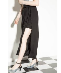Lily Brown/ラップスカート付きショーパン/500890770