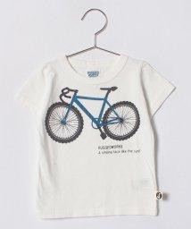 RUGGEDWORKS/自転車半袖TEE/500866758