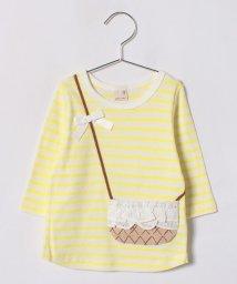 petit main/バッグトロンプルイユTシャツ/500868760