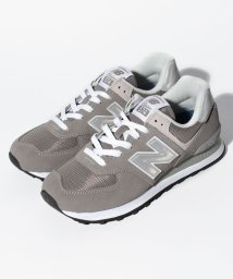 New balance/ML574 MS RUN STYLE/500869156