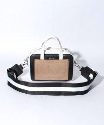 MOUSSY(BAG)/【MOUSSY】COLOR BLOCKING ショルダー/500869193