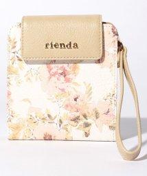 rienda/【rienda】VINTAGE ROSE FLOWER PRINT IQOS ケース/500869205