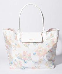 rienda/【rienda】AZALEA FLOWER PRINT トートL/500869206