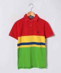 Polo Ralph Lauren/ポロラルフローレン(メンズ) ポロシャツ 半袖/500878067