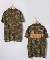 Polo Ralph Lauren/ポロラルフローレン(メンズ) ポロシャツ 半袖/500878069