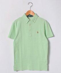 Polo Ralph Lauren/ポロラルフローレン(メンズ) ポロシャツ 半袖/500878074
