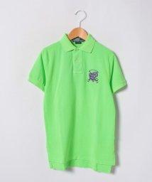 Polo Ralph Lauren/ポロラルフローレン(メンズ) ポロシャツ 半袖/500878078