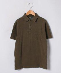 Polo Ralph Lauren/ポロラルフローレン(メンズ) ポロシャツ 半袖/500878079