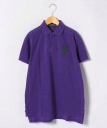 Polo Ralph Lauren/ポロラルフローレン(メンズ) ポロシャツ 半袖/500878081