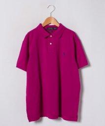Polo Ralph Lauren/ポロラルフローレン(メンズ) ポロシャツ 半袖/500878082