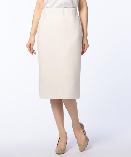 NOLLEY'S sophi(ノーリーズソフィー)/インゴムタイトスカート/8-0030-1-06-012