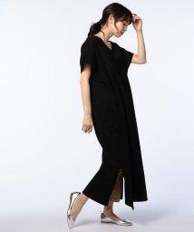 Rie Miller/オーバーサイズTシャツ/500882440