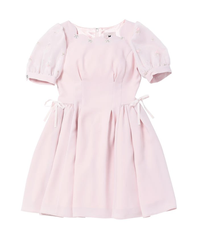 dolly dollyワンピース mille fille closet 500883393 ロディ