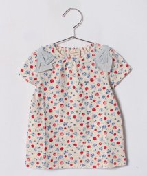 SENSE OF WONDER/ストロベリーフィールズTシャツ/500884005