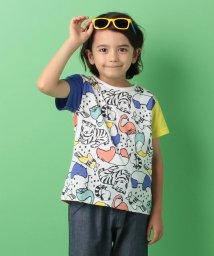 babycheer/ゆるジャングルTシャツ/500884016