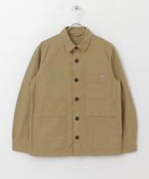 URBAN RESEARCH/BARBER STAFF COVERALL/500892189