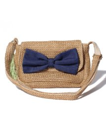 OCEAN&GROUND/GIRL'S SUMMER POUCH/500697711