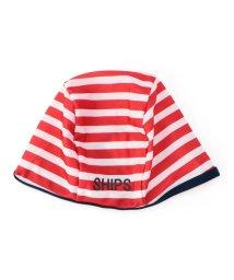 SHIPS KIDS/SHIPS KIDS:ボーダー スイムキャップ/500894483