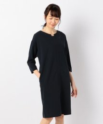 ICB(LARGE SIZE)/【洗える】Synthetic Georgette ワンピース/500895289