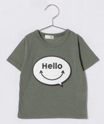 b-ROOM/【吸水速乾】5デザインTシャツ/500886875