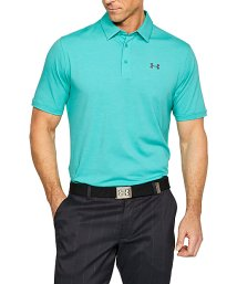 UNDER ARMOUR/アンダーアーマー/メンズ/18S UA CHARGED COTTON SCRAMBLE POLO/500895535