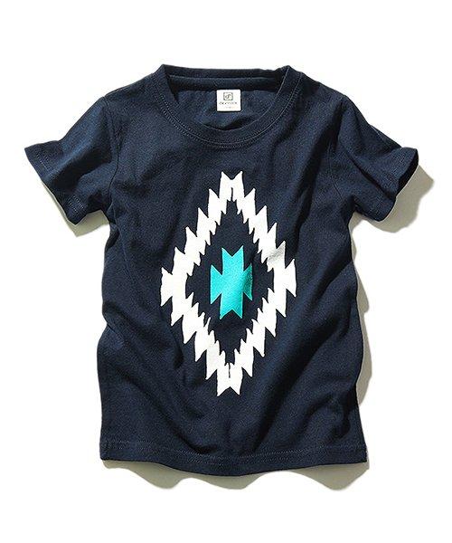 devirock(デビロック)/全20柄 プリント長袖Tシャツ カットソー/DT-246