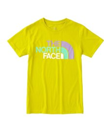 THE NORTH FACE/ノースフェイス/レディス/S/S COLORFUL LG T/500896949