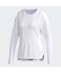 adidas/アディダス/レディス/WOMEN FEELINGKIT 2 LONG T-SHIRTS/500897010