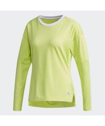 adidas/アディダス/レディス/WOMEN FEELINGKIT 2 LONG T-SHIRTS/500897011