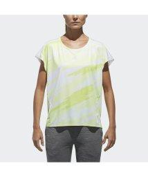 adidas/アディダス/レディス/WOMEN FEELINGKIT 2 T-SHIRTS/500897014