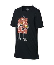 NIKE/ナイキ/キッズ/ナイキ YTH スニーカー スプリー Tシャツ/500897066