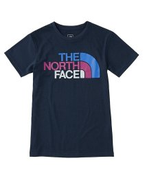 THE NORTH FACE/ノースフェイス/レディス/S/S COLORFUL LG T/500897458