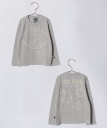 RUGGEDWORKS/マリンPTロングTシャツ/500881451
