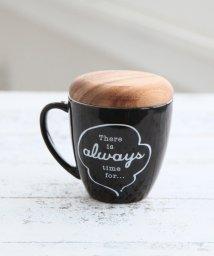 Afternoon Tea LIVING/蓋付きマグカップ/500881660