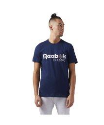 Reebok/リーボック/メンズ/F FRANCHISE ICONIC TEE/500898018