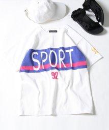 coen/SUNNY SPORTS(サニースポーツ)別注プリントTシャツ/500898864