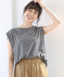 coen/シルクネップテンジクTシャツ/500899096