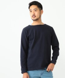 BEAMS OUTLET/BEAMS / ボートネックカットソー 18SS/500838185