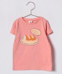LAGOM/フランスパンTシャツ(子供)/500880203