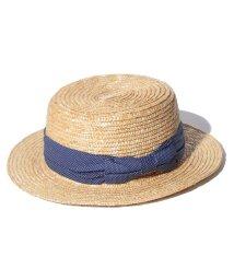 LAGOM/ストローカンカン帽/500887046