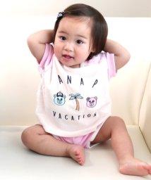 ANAP KIDS/BABYパイル SET UP/500896130