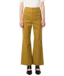 CLANE/BELL BOTOMM PANTS/500897208