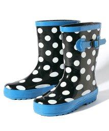 devirock/全12色 キッズラバーレインブーツ 長靴 雨靴/500899212