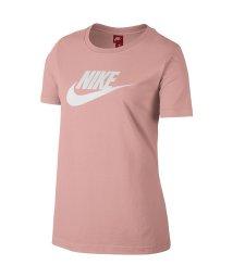 NIKE/ナイキ/レディス/ナイキ ウィメンズ ロゴ Tシャツ/500901970