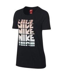 NIKE/ナイキ/レディス/ナイキ ウィメンズ WC Tシャツ 1/500901971